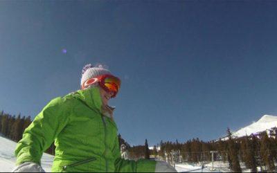 Pro Snowboarding Dollar Sense
