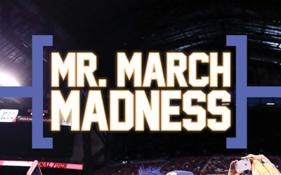 "Why Dick Vitale Is Our ""Mr. March Madness"""